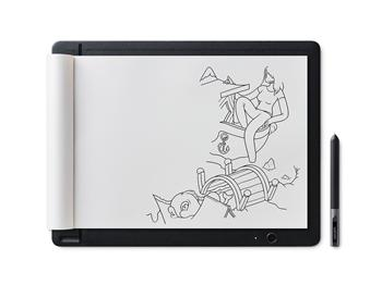 Sketchpad Pro Brown
