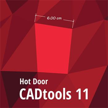CADtools 11 WIN/MAC